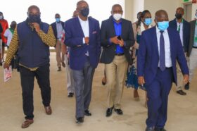 Benin Republic Court rejects Igbohos extradition to